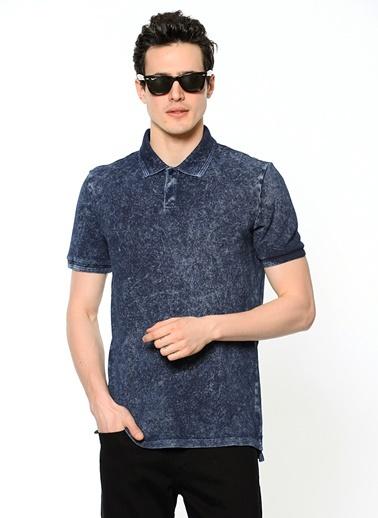 Polo Yaka Tişört Calvin Klein